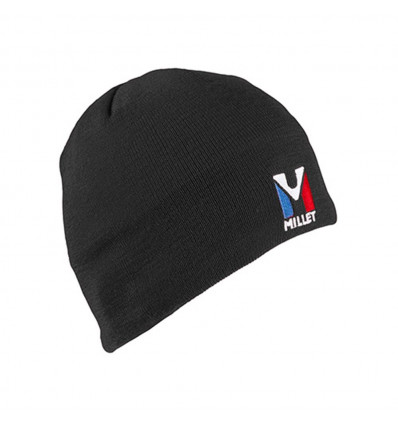 Bonnet MILLET ACTIVE WOOL (Black)