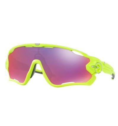 Lunettes soleil Oakley JAWBREAKER™ PRIZM™ (Retina burn - Prizm road)