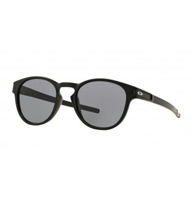 Lunettes de Soleil LATCH™ Oakley (Matte Black - Grey)