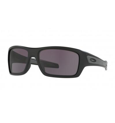 Lunettes de Soleil TURBINE™ Oakley (Matte black - Warm grey)