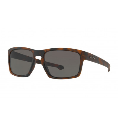 Lunettes de Soleil SLIVER™ Oakley (Matte brown tortoise - Warm Grey)