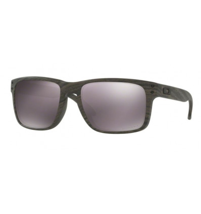 Lunettes soleil Oakley HOLBROOK™ (Woodgrain - Prizm daily polarized)