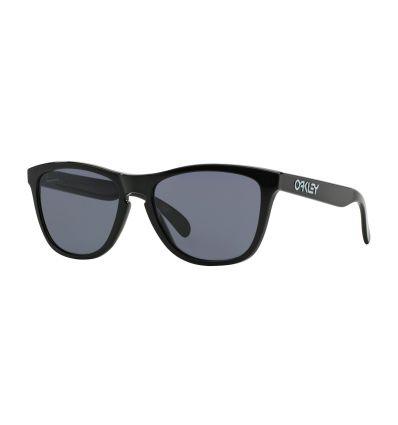 Lunettes de Soleil FROGSKINS® Oakley (Polished black - Grey)