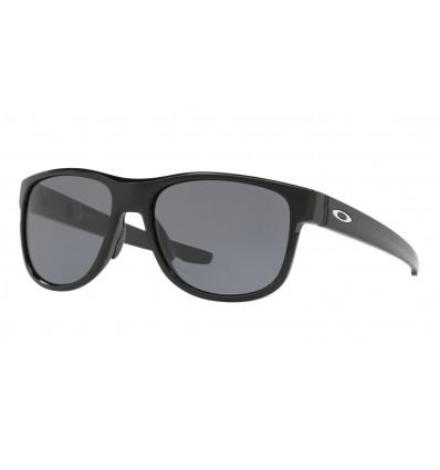 Lunettes de Soleil CROSSRANGE™ R Oakley (Polished black - Grey)