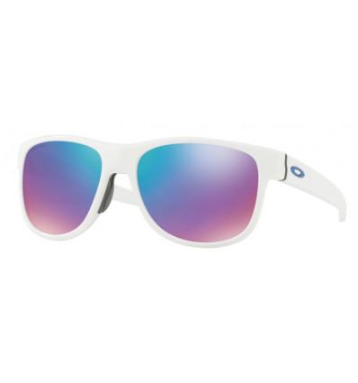 Lunettes de Soleil CROSSRANGE™ R PRIZM™ Oakley (Polished white - Prizm snow)