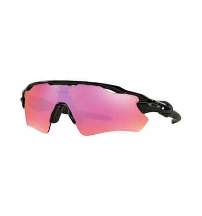 Lunettes de Soleil RADAR® EV PATH™ PRIZM™ Oakley (Polished black - Prizm trail)