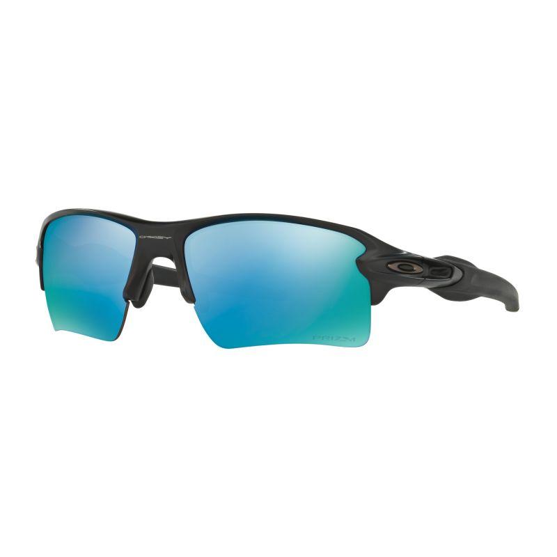Lunettes soleil Oakley FLAK™ 2.0 XL (Matte black - Prizm deep h2o polarized)
