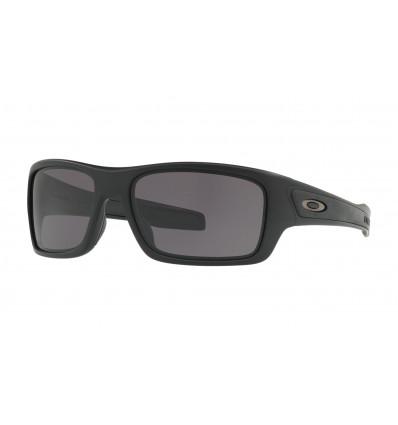 Lunettes de Soleil TURBINE™ XS Oakley (Matte black - Warm grey)