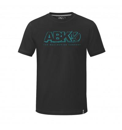 T-shirt Goodie V2 ABK (Black)