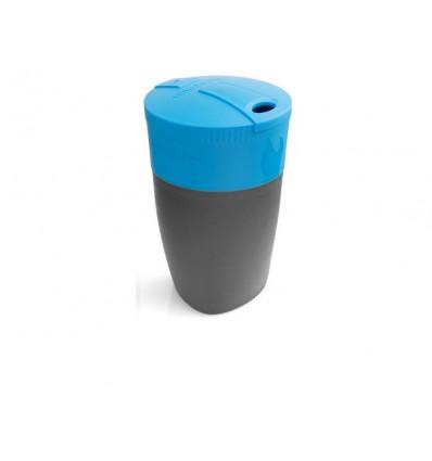 Pack-up-Cup Light My Fire (Cyan blue)
