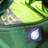 Sac à dos Kestrel 58 Osprey Jungle green