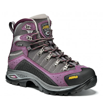 Chaussures randonnée Asolo W Drifter GV (Grapeade/stone)
