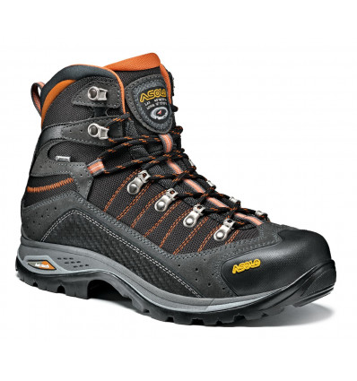 Chaussures randonnée Asolo M Drifter GV (Graphite/nero)
