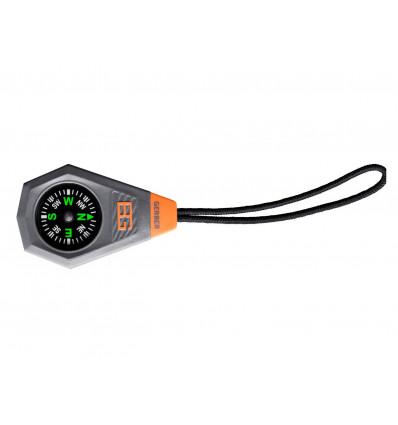Boussole Gerber Bg Compact Compass (blister)