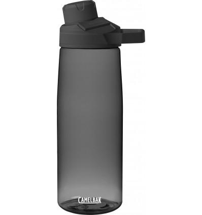 Gourde Camelbak Chute Mag 0.75L (750ml - 75 cl - 25 oz) Charcoal