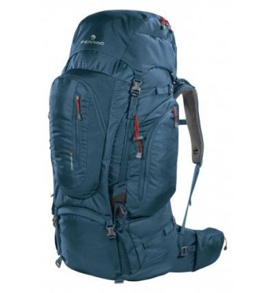 Sac à dos de trekking Ferrino Transalp 60L (Bleu)