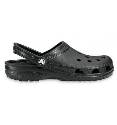 Sabots Crocs Classic Clog (Black)