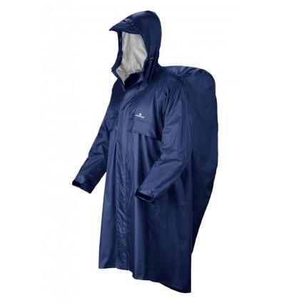 Poncho pluie Ferrino Trekker S/M (blue)