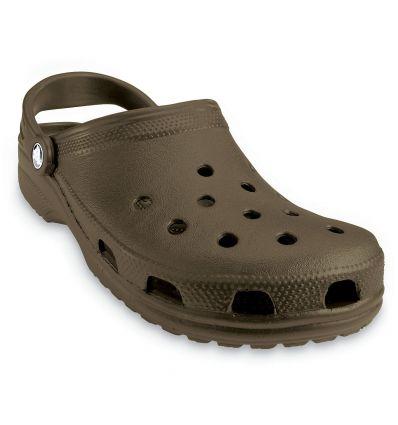 Crocs Classic Clog (Chocolate)