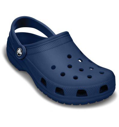 Sabots Crocs Classic Clog (Navy)