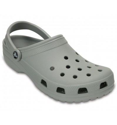 Sabots Crocs Classic Clog (Light Grey)