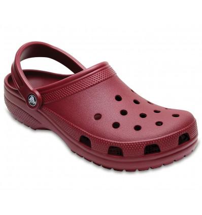 Crocs Classic Clog (Garnet)