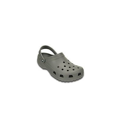 Sabots Crocs Classic Clog (Slate Grey)