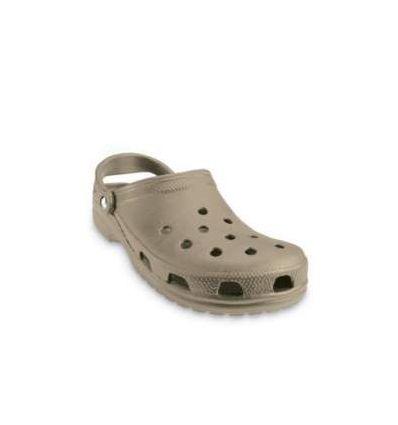 Sabots Crocs Classic Clog (Khaki)