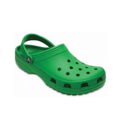 Crocs Classic Clog (Grass Green)