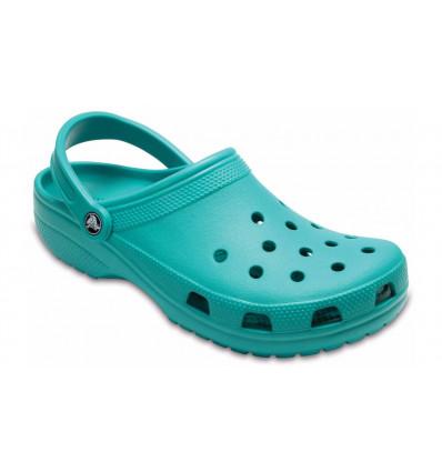 Crocs Classic Clog (Tropical Teal)