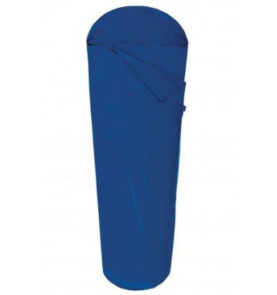 Drap Sheet-Sleepingbag Pro Liner Mummy Ferrino