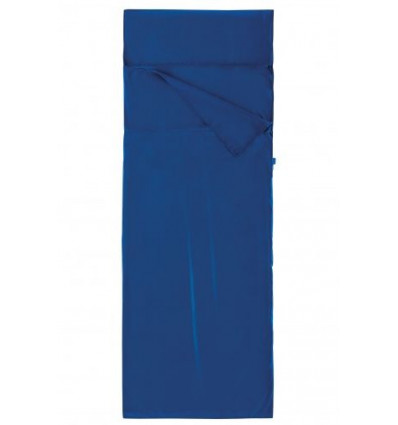 Drap Sheet-Sleepingbag Pro Liner SQ Ferrino