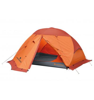 Tente Ferrino Svalbard 3.0 (orange)