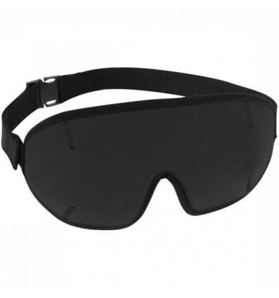 Masque de voyage Eagle Creek Sandman Eyeshade (Black)