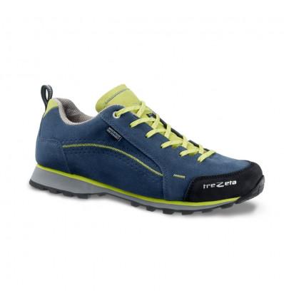 Chaussure Flow WP Trezeta (Blue Green)
