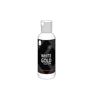 Magnésie liquide Black Diamond White Gold 150ml Black Diamond