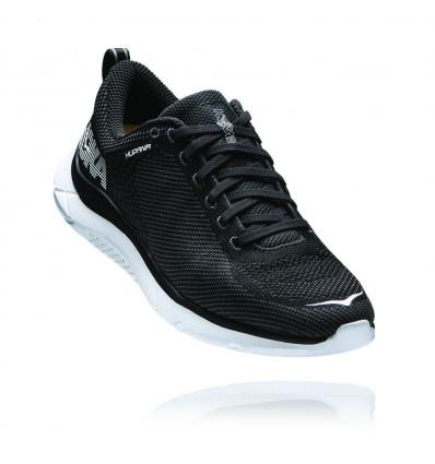 Chaussure running Hupana Hoka One One (Black / Dark Shadow)