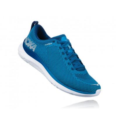 Chaussure running Hupana 2 Hoka One One (Diva Blue / True Blue)