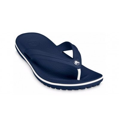 Tongs Crocs Crocband™ Flip (Navy)