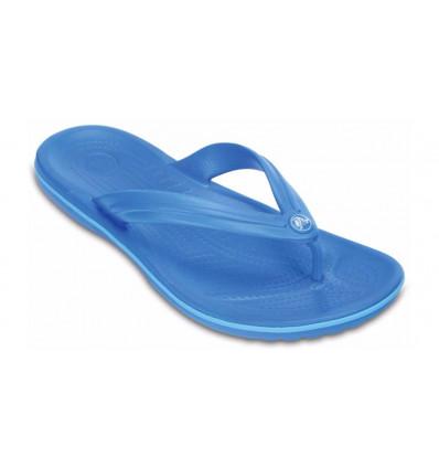 Tongs Crocs Crocband™ Flip (Ocean/electric Blue)