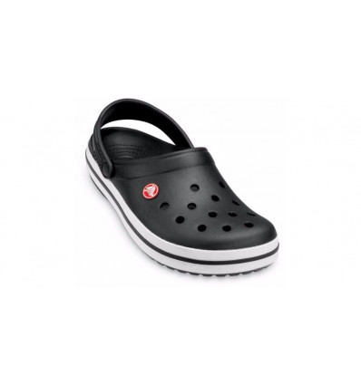 Sabots Crocs Crocband™ Clog (Black)