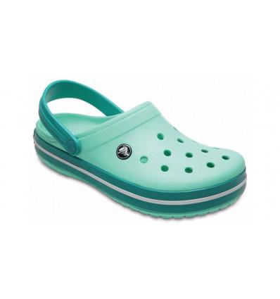 Crocs Crocband™ Clog (New Mint/tropical Teal)