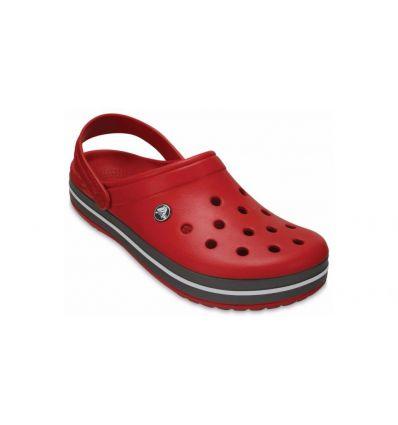 Crocs Crocband™ Clog (Pepper)