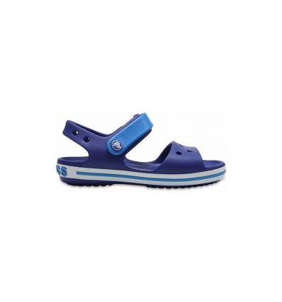 Crocs™ Crocband™ Sandal Kids (Cerulean Blue/ocean)