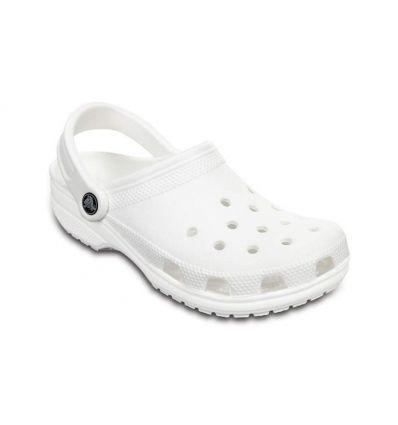 Sabots Crocs Classic Clog (White)