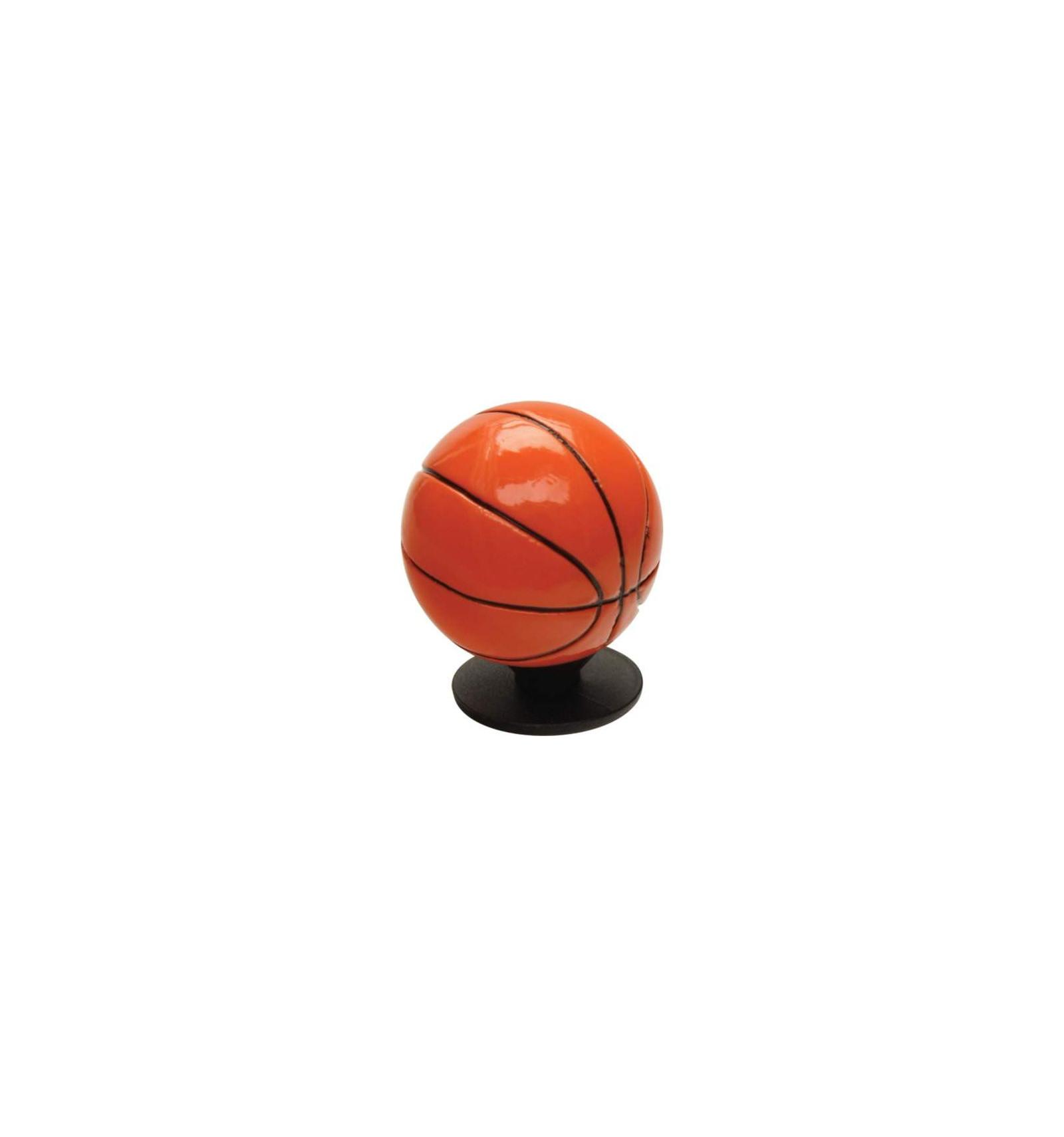 3D Basketball Crocs (No Color