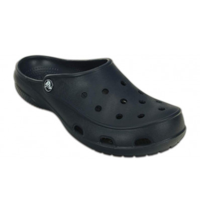 Crocs Women's Crocs Freesail Clog (Navy)