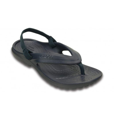 Tongs Crocs Kids' Classic Flip (Navy)