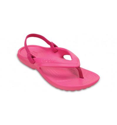 Crocs Kids Classic Flip Flip Flops