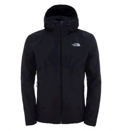 The North Face Stratos (Black)